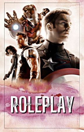 Roleplay marvel by chloe_p27