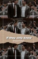 if they only knew // rob jetten & Jesse klaver (Resse) by dropjetten