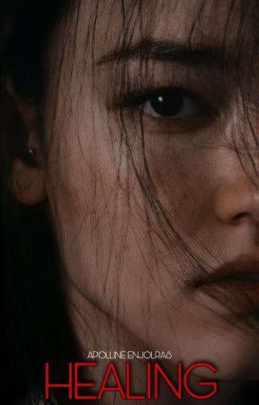 HEALING    NATASHA ROMANOFF by ApollineEnjolras