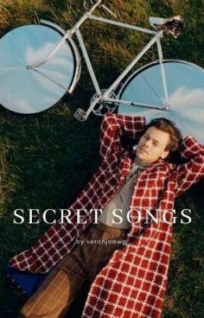 Secret Songs | L.S. by floverhes