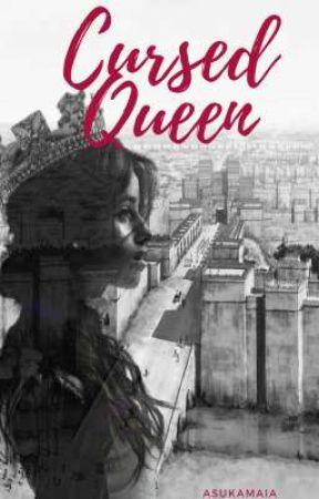 Cursed Queen - Lauren G!p by AsukaMaia