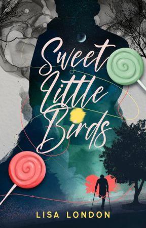 Sweet Little Birds (bxb romance) by lisa_london_