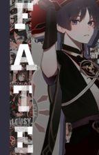 written in the stars | scaramona by oafthegreat