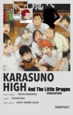 The Little Dragon// Haikyuu!! by injailoutasap