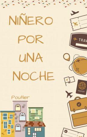 Niñero por una noche [Sterek] ✔ by Poutler