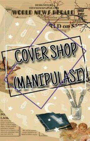 Cover Shop_(Manipulasi) by Puteeptri