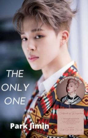 The Only One- Park Jimin by StrongBeautiful16