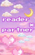 reader x partner (nsfw) by aizawas_kittycat23