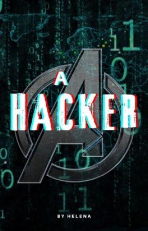A Hacker  by HelenaMorning