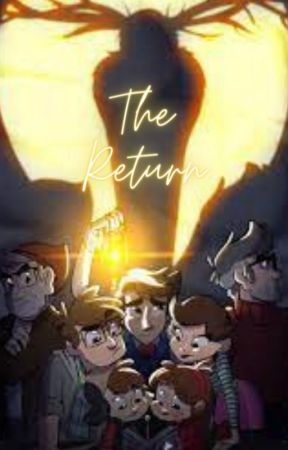 The Return by BewareTheClockWork