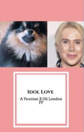 Idol Love - Yeontan X Oli London  by jaysbobashop
