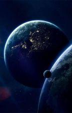 Die fünf Welten by Valie0310