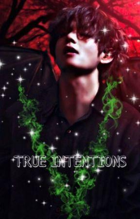 True Intentions   TAEKOOK   by Taekoocafe