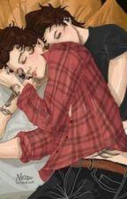 Secret love - Larry Stylinson (Hebrew) by larryfanfictions1