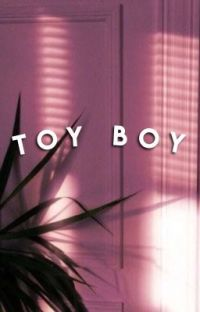 Toy Boy ⇝ Lashton & Malum ✓ cover