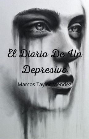 El Diario De Un Depresivo. by sasukexu120