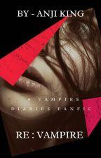 Re: Vampire  by Anjikins