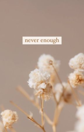 never enough [zarry] by badhabits4life