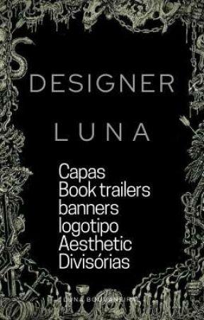 Designers Grátis by Lunabouvaneiral