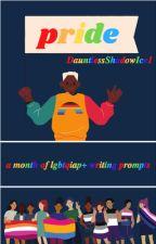 Pride   Writing Challenge by DauntlessShadowIce1