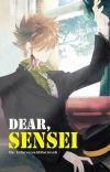 Dear, Sensei 《KHR x AC fanfiction》 cover