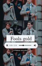 fools gold // rob jetten & Jesse klaver // Resse one shot by dropjetten