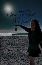 How To Steal A Heart ♡ Olivia Rodrigo X Fem OC! by sharoncarterswhore