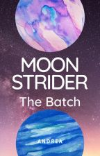 Moonstrider: The Batch [Star Wars TCW / The Bad Batch Fan Fiction] by TheMoonstrider