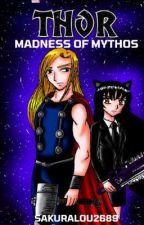 Madness of Mythos by sakuralou2689