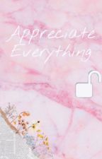 ൭˙˖┊ Appreciate Life | Gratefulness/ Love Quotes💗 - Soft Aesthetic ‧₊˚ෆ︵ by ayanaxhye