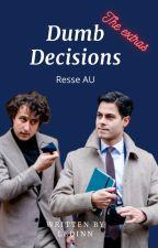Dumb decisions (cuts/extra's) by Ledinn