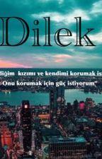 Dilek by _Writer_Alone_