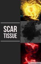 scar tissue | the darkling, alina starkov by sortileges