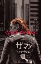 Lucid dream by TeamAlexiaNikki