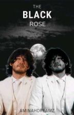 The Black Rose   Crankiplier/Dark x Ethan by AminahDreamz