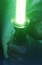 Entropy (Tech x oc) by PeacefullDURRR