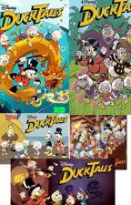 DuckTales (2017) Season 1 fan made  by Logan3535