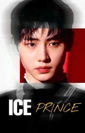 ICE PRINCE by Taurusunday