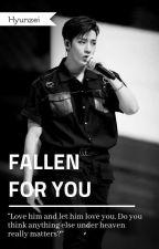 Fallen For You by itzCB97