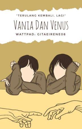 Vania Dan Venus by Gitaeirene08