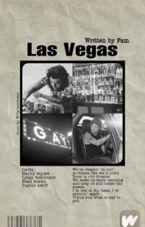 Las Vegas  [L.S] by fa3exi