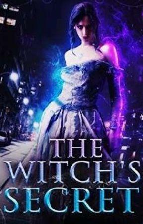 The Witch's Secret (Fantasy Book) by Scarlett_Foxxx