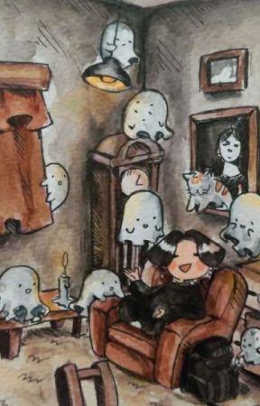 my boyfriend is a ghost • jikook by cikukblogs