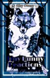 ˚✯┊🌆Tiny Bunny/Зайчик ► Реакции, и не только🌌┊✯˚ cover