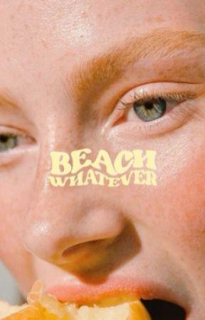 beach whatever ━━ jj maybank  by faintsouls