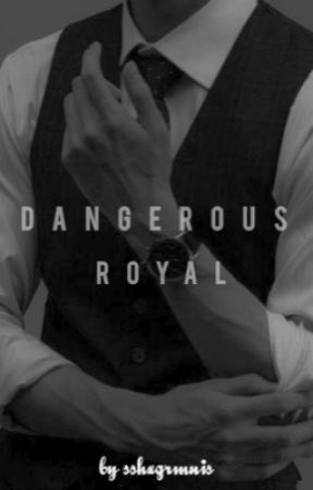 Mafia Prince And Princess by sshxgrmnis