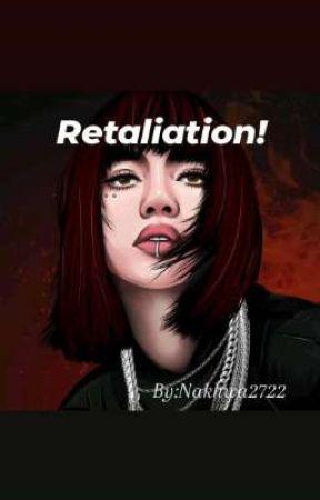 Retaliation! [Slow Update] by Nakhwa2722