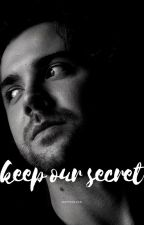 Keep our secret (BLIND CHANNEL) by staywavy_11