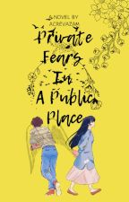 One Word With Ten Letters by inksandfables__