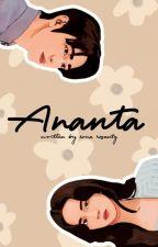 Ananta by serah_dah
